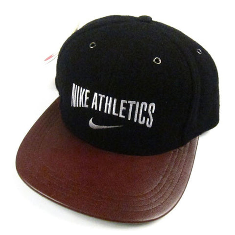 Vintage Nike Athletics Hat NWT