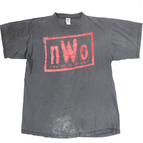 Vintage NWO Bad has Arrived T-Shirt