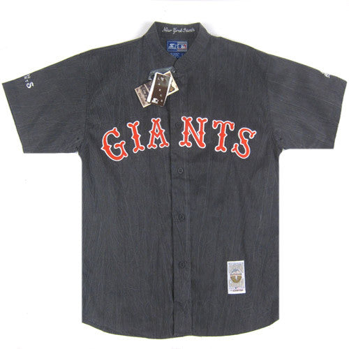 Vintage New York Giants 1936 Starter Jersey NWT