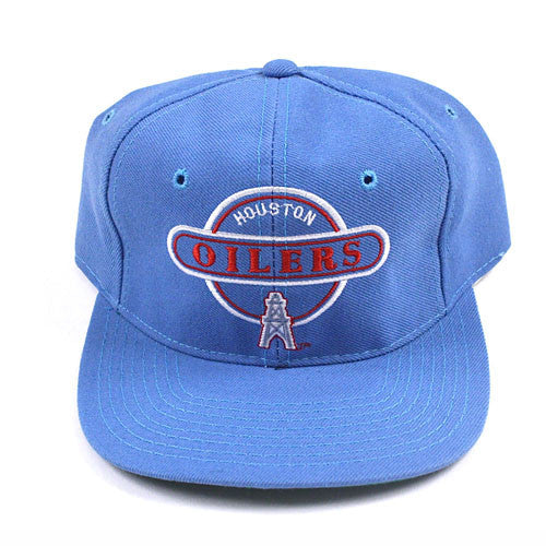 Vintage Houston Oilers Sports Specialties Hat NWOT