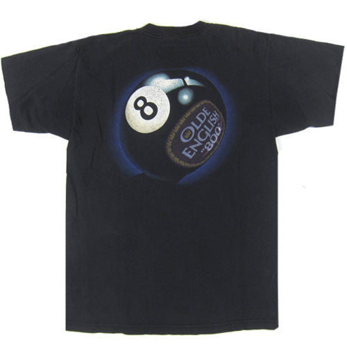 Vintage Olde English 8 Ball Malt Liquor T-Shirt
