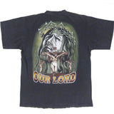 Vintage Jesus Our Lord T-Shirt
