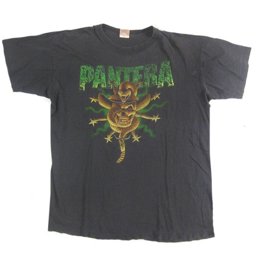 Vintage Pantera The Great Southern Trendkill T-shirt