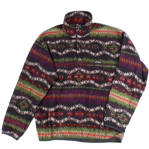 Vintage Patagonia Synchilla Pullover