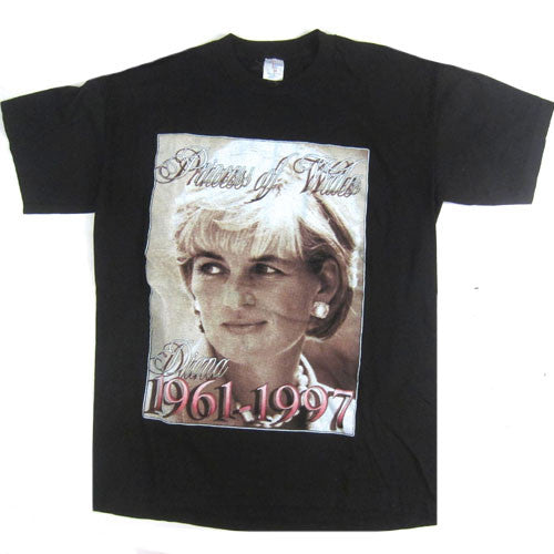 Vintage Princess Diana 1961-1997 T-shirt