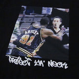 "For All To Envy ""Protect Ya Neck"" T-Shirt"