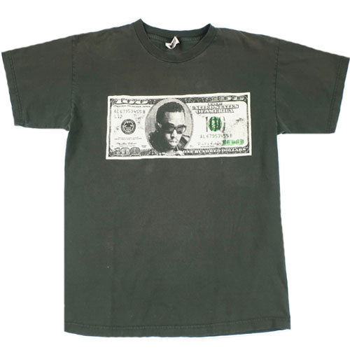 Vintage Puff Daddy All About The Benjamins T-Shirt