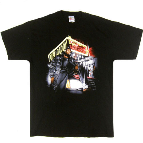 Vintage Puff Daddy The Playpen T-Shirt