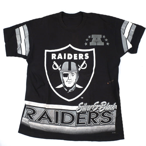 Vintage Los Angeles Raiders T-Shirt