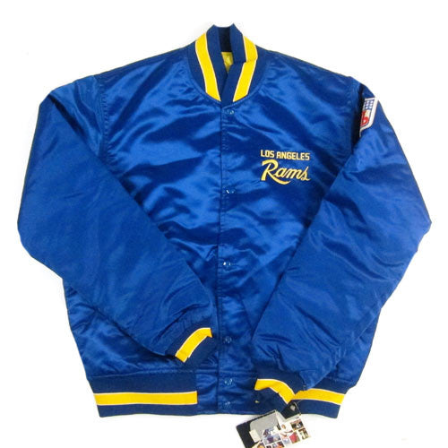 Vintage Los Angeles Rams Starter Jacket NWT