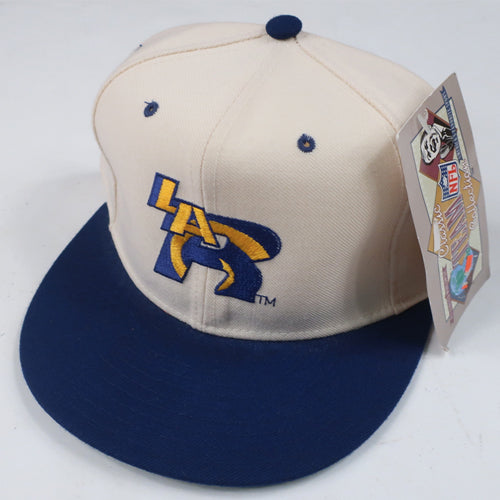 Vintage LA Rams New Era Fitted NWT