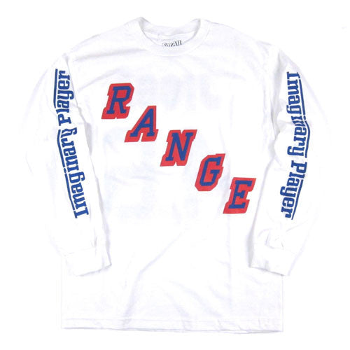"For All To Envy ""Imaginary Player"" Long Sleeve T-Shirt"