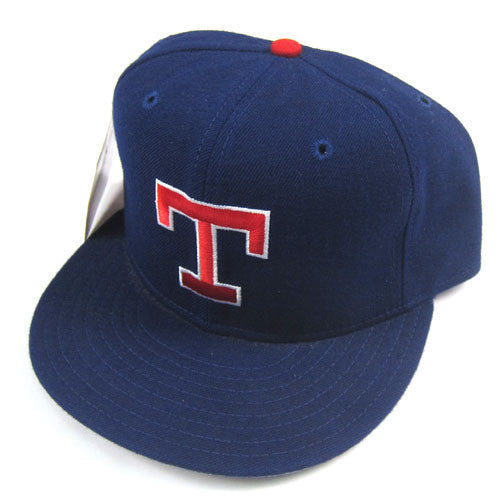 Vintage Texas Rangers New Era Fitted Hat NWT