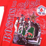 Vintage Boston Red Sox 1991 T-Shirt