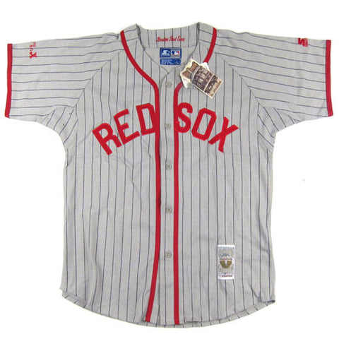 Vintage Boston Red Sox Starter Jersey NWT