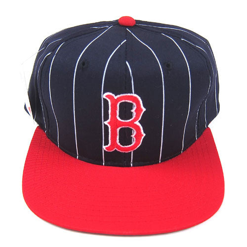 Vintage Boston Red Sox Starter Snapback Hat NWT