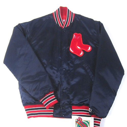 Vintage Boston Red Sox Starter Jacket NWT