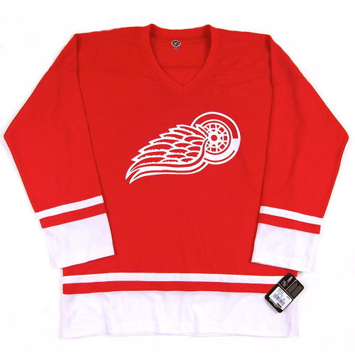 "For All To Envy ""Troublesome '96"" Hockey Jersey"