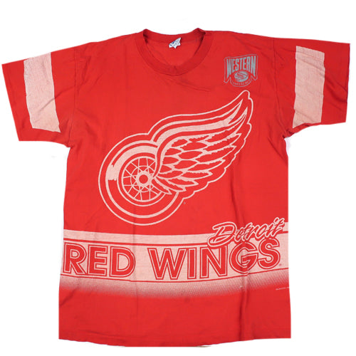 Vintage Detroit Red Wings T-Shirt