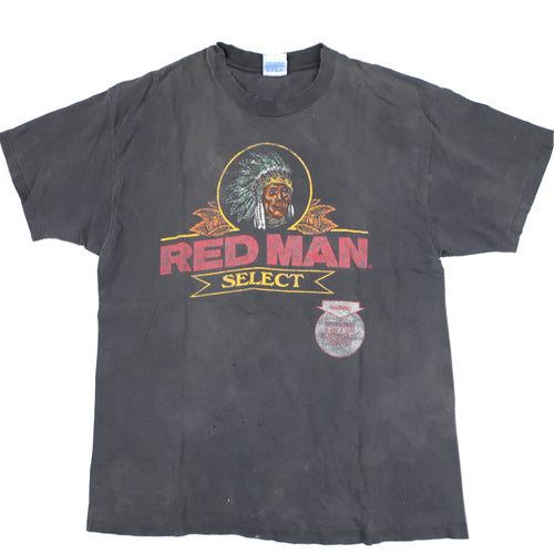 Vintage Redman Chewing Tobacco T-shirt