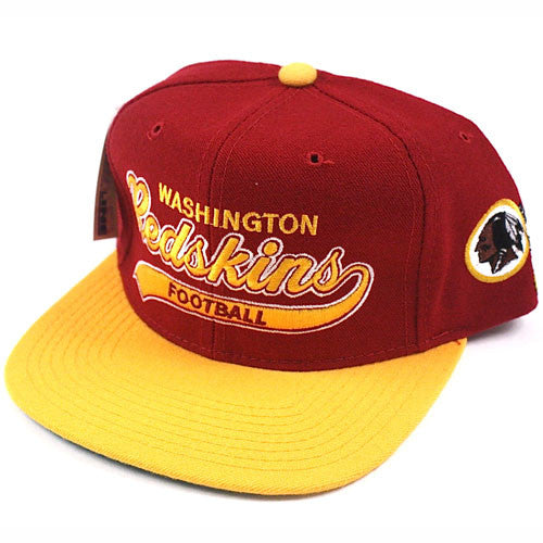 Vintage Washington Redskins Starter snapback hat NWT