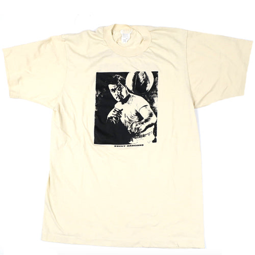 Vintage Rocky Marciano T-Shirt