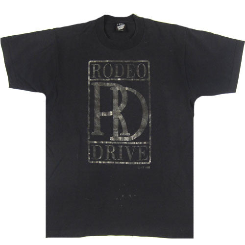 Vintage Rodeo Drive Los Angeles California T-Shirt
