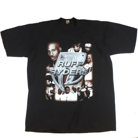 Vintage Ruff Ryders T-shirt