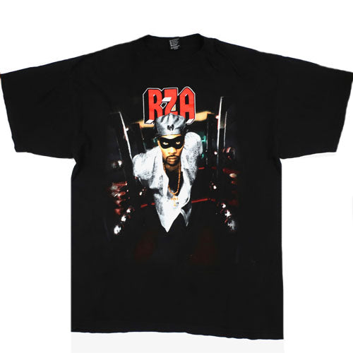 Vintage Rza Bobby Digital T-Shirt