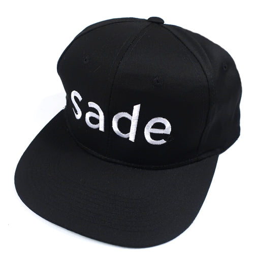 Vintage Sade Lovers Rock Live 2001 Tour Hat