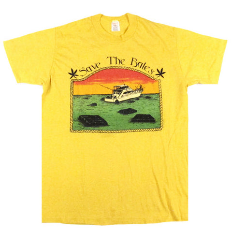 Vintage Save The Bales T-shirt