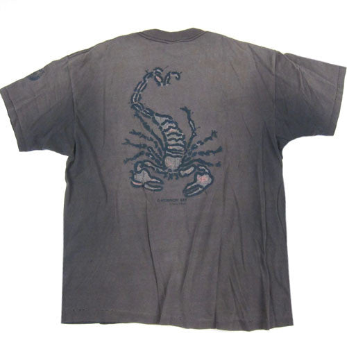 Vintage Scorpion Bay T-shirt