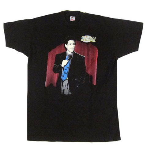 Vintage Jerry Seinfeld 1993 T-Shirt