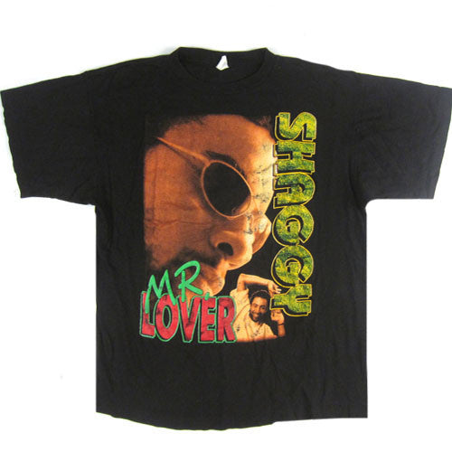 Vintage Shaggy Mr Lover Boombastic T-Shirt