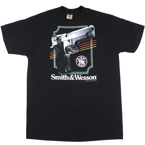 Vintage Smith & Wesson T-shirt