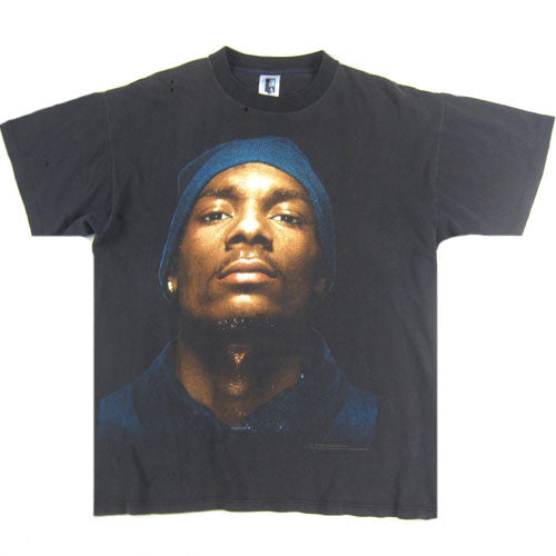 Vintage Snoop Beware of Dogg 1993 T-Shirt