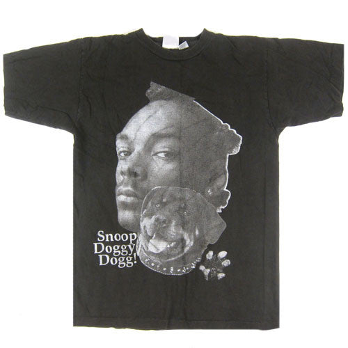 Vintage Snoop Dogg Doggystyle T-Shirt