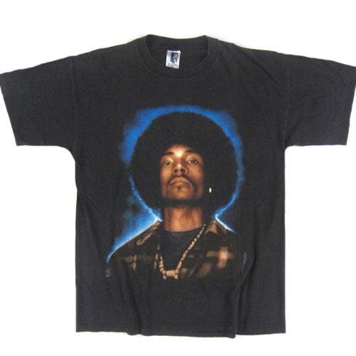 Vintage Snoop Dogg Murder Was the Case T-Shirt