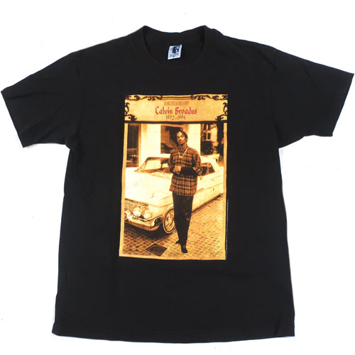 Vintage Snoop Murder was the Case T-shirt