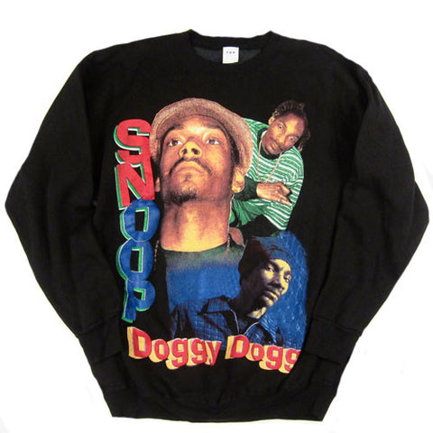 Vintage Snoop Doggy Dogg Doggystyle Sweatshirt