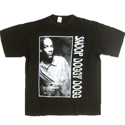 Vintage Snoop Doggy Dogg What's My Name T-Shirt