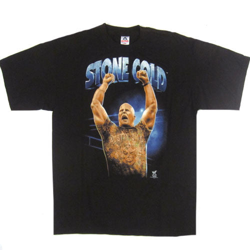 Vintage Stone Cold Kill Em All T-Shirt
