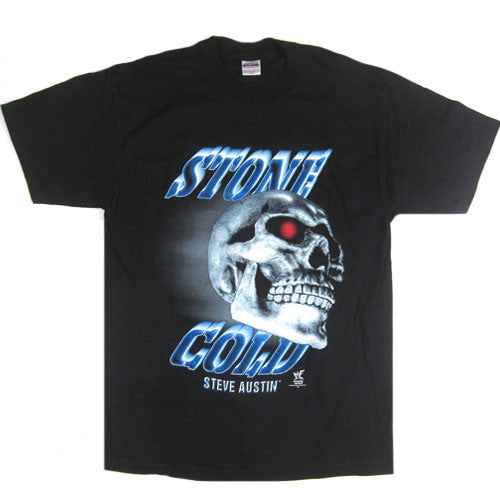 Vintage Stone Cold Professional Ass Kicker T-Shirt
