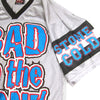 Vintage Stone Cold Bad to the Bonz Jersey