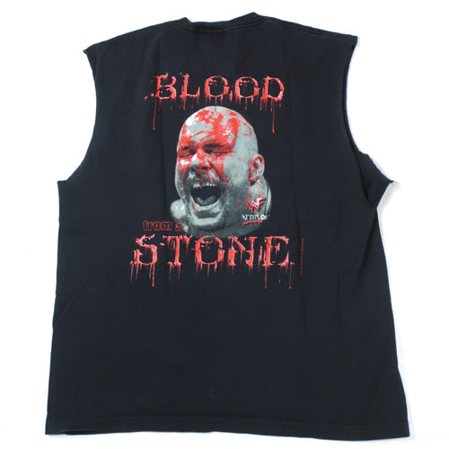 Vintage Stone Cold Blood From A Stone T-Shirt