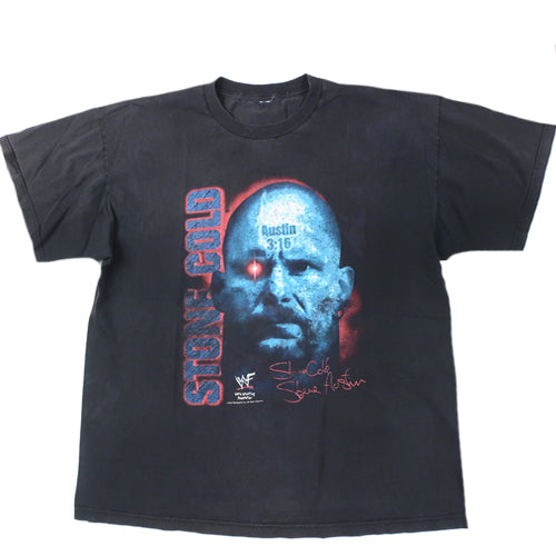 Vintage Stone Cold T-Shirt