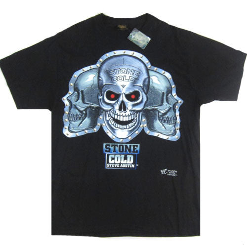 Vintage Stone Cold Do It The Hard Way T-Shirt