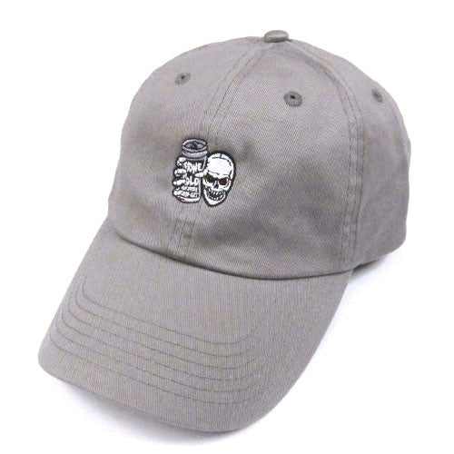 "For All To Envy ""Fuck Fear, Drink Beer"" Hat"