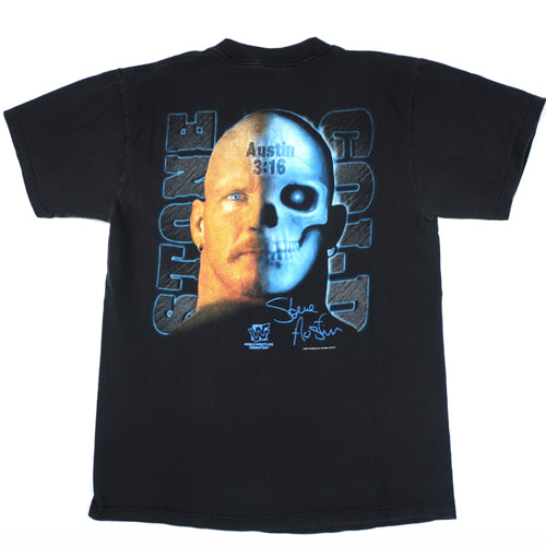 Vintage Stone Cold Other Side Jackass! T-Shirt