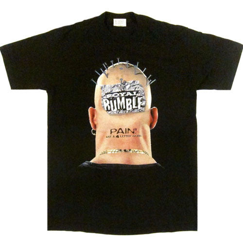 Vintage Stone Cold Royal Rumble T-Shirt